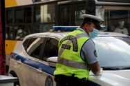 Κορωνοϊός - Δυτική Ελλάδα: 24 παραβάσεις για μετακίνηση σε απαγορευμένες ώρες - 26 για χρήση μάσκας