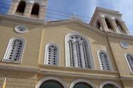 Πάτρα: Πανηγυρίζει ο ναός του Αγίου Δημητρίου στην Άνω πόλη