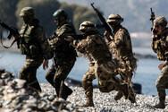 Πρόσληψη 258 οπλιτών στον Στρατό Ξηράς