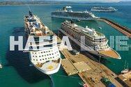 Ηλεία: Κρουαζιερόπλοιο δεν προσέγγισε στο Κατάκολο λόγω κρούσματος κορωνοϊού