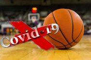 Πάτρα: Θετικός στον κορωνοϊό αθλητής της ομάδας μπάσκετ της Νίκης Προαστείου