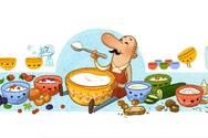 Stamen Grigorov: To doodle της Google για τα 142 χρόνια από τη γέννηση του γιατρού που έγραψε ιστορία