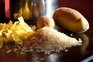 Πατάτες ή ρύζι; Έρευνα αποκαλύπτει το καλύτερο δείπνο για διαβητικούς