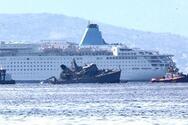 Ατύχημα στο «Καλλιστώ»: Αλκοτέστ στους υπεύθυνους των πλοίων