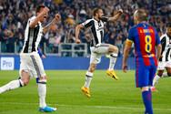 Champions League - Ξεχωρίζει σήμερα το Γιουβέντους-Μπαρτσελόνα