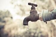 Νερό με το σταγονόμετρο για πολλές περιοχές της Πάτρας - Οι δύο βασικές αιτίες