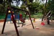 Πάτρα: Ολοκληρώθηκαν οι παρεμβάσεις του δήμου σε ακόμα 7 παιδικές χαρές