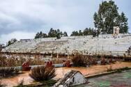 Πάτρα: Στην τελική ευθεία για το αθλητικό κέντρο στο πρώην κολυμβητήριο Αγυιάς