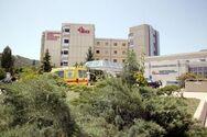 Κορωνοϊός: Πιέζεται το νοσοκομείο Ιωαννίνων λόγω έξαρσης των κρουσμάτων