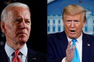 ΗΠΑ - Εκλογές: Η επιστολική ψήφος ενδέχεται να εκτροχιάσει την αναμέτρηση Τραμπ - Μπάιντεν