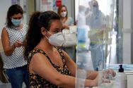Κορωνοϊός: Πάτρα και Αχαΐα ετοιμάζονται για την καθολική χρήση της μάσκας