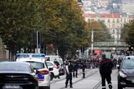 Γαλλία: 25χρονος «μοναχικός λύκος» ονόματι Μπραχίμ ο δράστης του μακελειού στη Νίκαια
