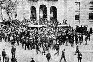 Σαν σήμερα 30 Οκτωβρίου σημειώνεται αποτυχημένη δολοφονική απόπειρα κατά του Παύλου Κουντουριώτη