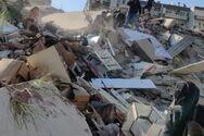 Σμύρνη: 12 οι νεκροί από τον ισχυρό σεισμό