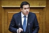 Νότης Μηταράκης: «Αυστηροποίηση της διαδικασίας ασύλου»