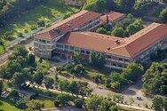 «Βάσανο» για το Πανεπιστήμιο Πατρών ο καταυλισμός των Ρομά στην κοίτη του Χαράδρου