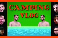 Vloggers πήγαν για κάμπινγκ στην Κουρούτα (και όχι μόνο) σε εποχές κορωνοϊού! (video)