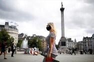 Κορωνοϊός: Η Βρετανία ξεπέρασε το ένα εκατομμύριο κρούσματα