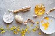 Λουτροθεραπεία στο σπίτι: Τα οφέλη για την ψυχή και το σώμα