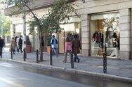 Πάτρα: Μικρή τόνωση στην αγορά πριν το lockdown