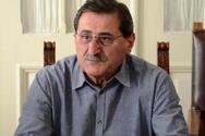 Πάτρα: Συλληπητήρια Δημάρχου για τον θάνατο του Κωνσταντίνου Αντίοχου