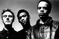 Ταινία μικρού μήκους από τους Massive Attack