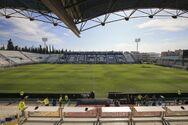 Ελλάδα και Σλοβενία θα αγωνιστούν στη Ριζούπολη - Η UEFA έδωσε το πράσινο φως
