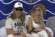 Big Brother: Τι αποκάλυψε ο Δημήτρης Πυργίδης αποκάλυψε την σχέση του με την Άννα Μαρία
