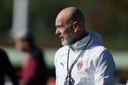Serie A: Θετικός στον κορωνοϊό ο προπονητής της Μίλαν