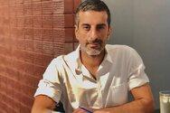 Στέλιος Κουδουνάρης: Όταν ξεκίνησα τη δική μου συλλογή, σχεδόν δεν είχα να φάω (video)