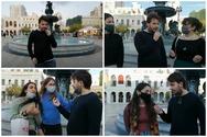 Καραντίνα στην Πάτρα, με ερωτικό σύντροφο ή χωρίς; - Δείτε βίντεο