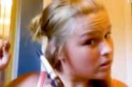 Όταν η ομορφιά και η περιποίηση… καταλήγουν σε φιάσκο (video)