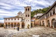 Δράμα: Ευαγγέλιο του 10ου αι. επιστρέφει στη Μονή Εικοσιφοίνισσας