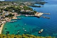 National Geographic Traveller: Η Αλόννησος στη λίστα με τους καλύτερους αειφόρους προορισμούς