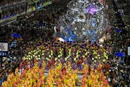 Το Ρίο ντε Ζανέιρο σχεδιάζει το καρναβάλι του για τον Ιούλιο του 2021