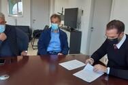 Αχαΐα: Εργασίες συντήρησης και άρσης επικινδυνότητας βελτιώνουν την πρόσβαση στην Ανατολική Αιγιάλεια