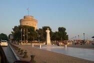 Απομακρύνθηκαν παράνομοι πάγκοι μικροπωλητών από 20 σημεία της Θεσσαλονίκης