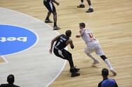 «Ποδαρικό» για τον Προμηθέα στην Basket League - Υποδέχεται στην Πάτρα τον ΠΑΟΚ