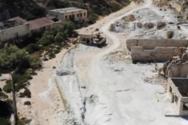 Η αληθινή ιστορία πίσω από τα ερειπωμένα θειωρυχεία της Μήλου (video)