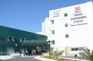Γέμισε με το που δημιουργήθηκε η νέα κλινική Covid στο Νοσοκομείο Πύργου