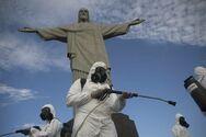 Covid-19: Ξεπέρασαν τα 6 εκατομμύρια τα κρούσματα στη Βραζιλία