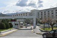 Πάτρα - Kορωνοϊός: Πόσοι νοσηλεύονται στο ΠΓΝΠ