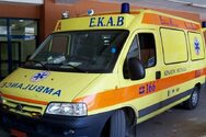 Πάτρα: Τροχαίο ατύχημα στα Βραχνέικα