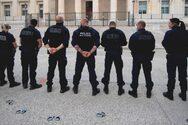 Χιλιάδες άνθρωποι στους δρόμους κατά του νομοσχεδίου για τη φωτογράφιση αστυνομικών στη Γαλλία