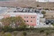 Θεσσαλονίκη: Στήνουν κινητό νοσοκομείο στον χώρο στάθμευσης του 424 Σ.Ν.