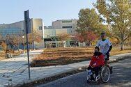 Κορωνοϊός: Δύο Σερραίοι έτρεξαν μαραθώνιο για να «πουν» ευχαριστώ νοσηλευτές και γιατρούς (φωτο)