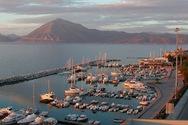 Μαρίνα - Το σημείο που συμβολίζει την αιώνια σχέση της Πάτρας με τη θάλασσα (video)