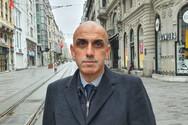 Ο δημοσιογράφος Μανώλης Κωστίδης περιγράφει τη μάχη του με τον κορωνοϊό