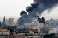 Νέες επιθέσεις του Ισραήλ κοντά στη Δαμασκό