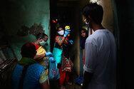 Κορωνοϊός - Ινδία: 44.376 νέα κρούσματα